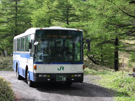 Jr バス 関東