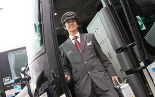 バス運転士 | 採用情報 | ジェイ...